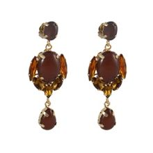 Coralie Earrings