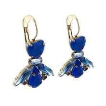 Demetria Earrings