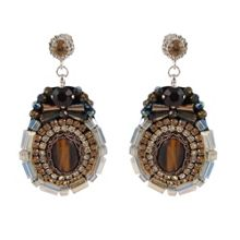 Dalileh Earrings