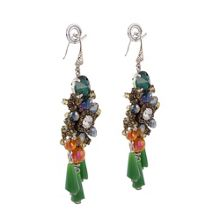 Gordia Earrings