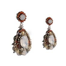 Madineh Earrings