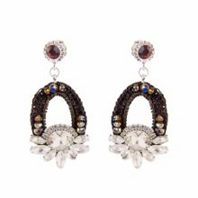 Nazdaneh Earrings