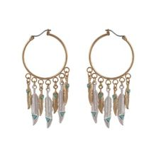 Signature Noemi Earrings