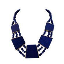 Maivor statement necklace