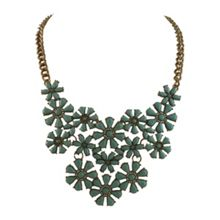 Josefin statement necklace