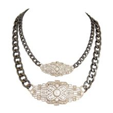 Livana statement necklace