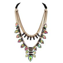 Calanthia statement necklace