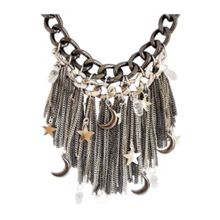 Persephone statement necklace