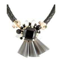 Aspasia statement necklace