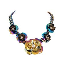 Bellanca statement necklace
