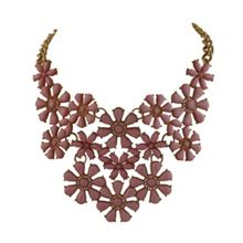 Freja statement necklace