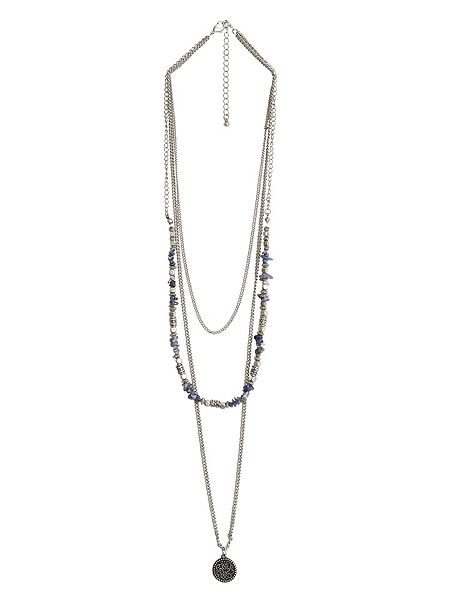 Pendent Necklace - House Of Fraser