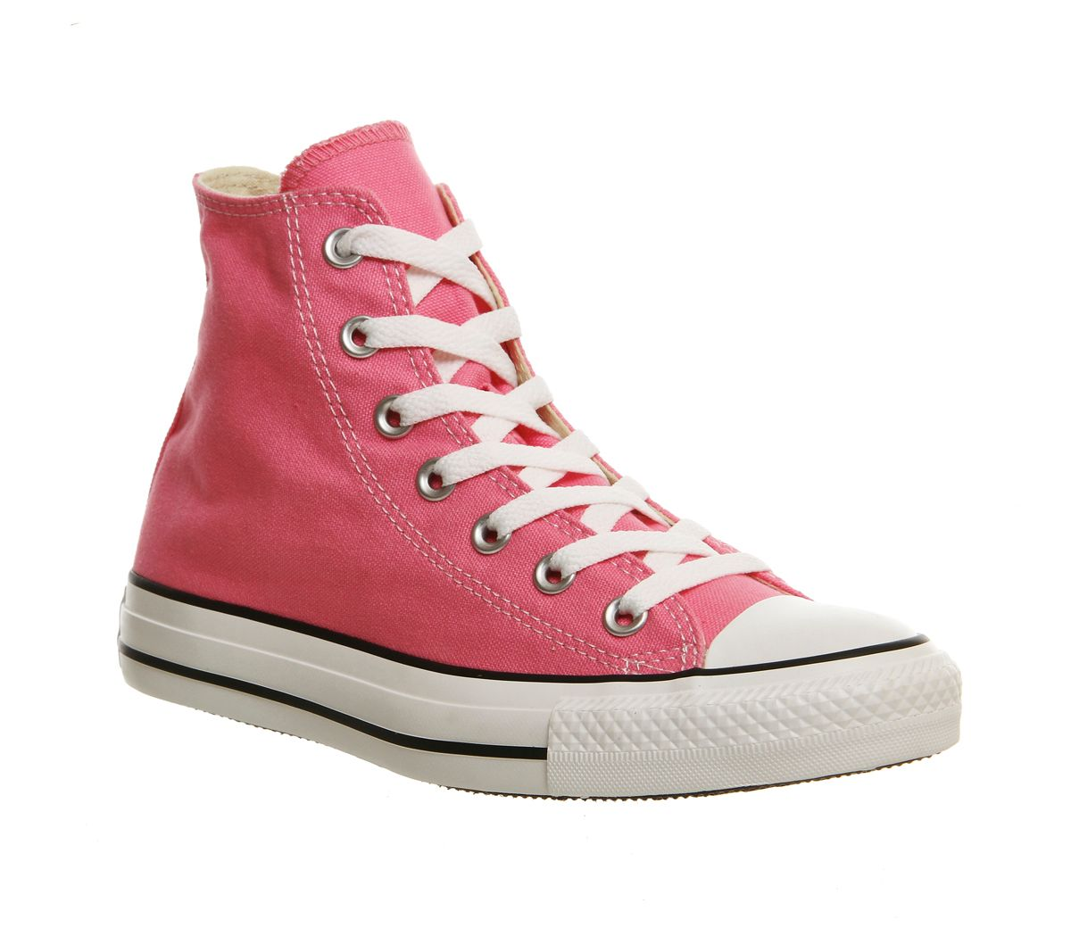 Converse Converse all star hi trainers Pink