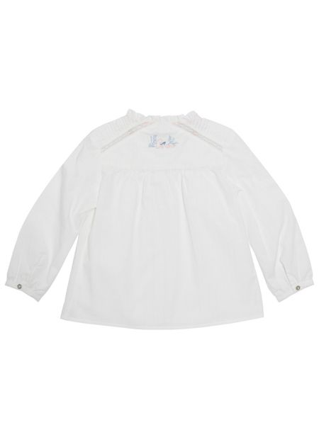 Disney Courage & Kind Girls Cinderella Blouse