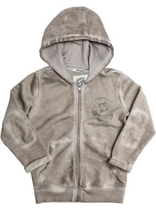 Disney Courage & Kind Boys Star Wars Storm Trooper Hoody