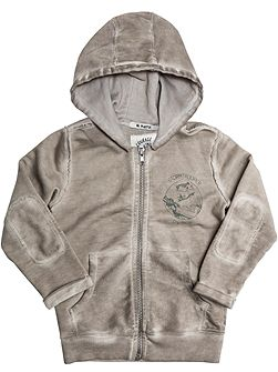 Boys Star Wars Storm Trooper Hoody