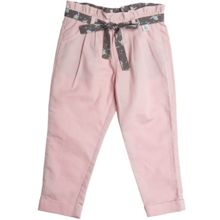 Disney Courage & Kind Cinderella Pink Trousers