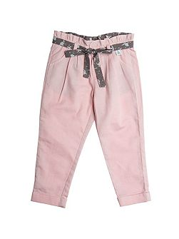 Cinderella Pink Trousers