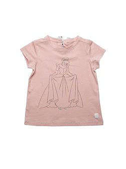 Cinderella Princess T-Shirt