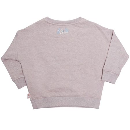 Disney Courage & Kind Cinderella Sparkle Sweatshirt