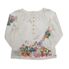 Disney Courage & Kind Girls Bambi Blouse