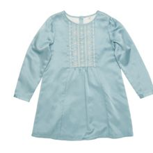 Disney Courage & Kind Girls Elsa Dress