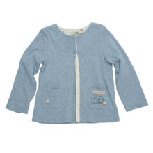 Disney Courage & Kind Girls Bambi Cardigan