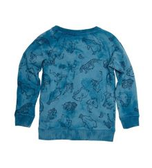 Disney Courage & Kind Jungle Book Sweat