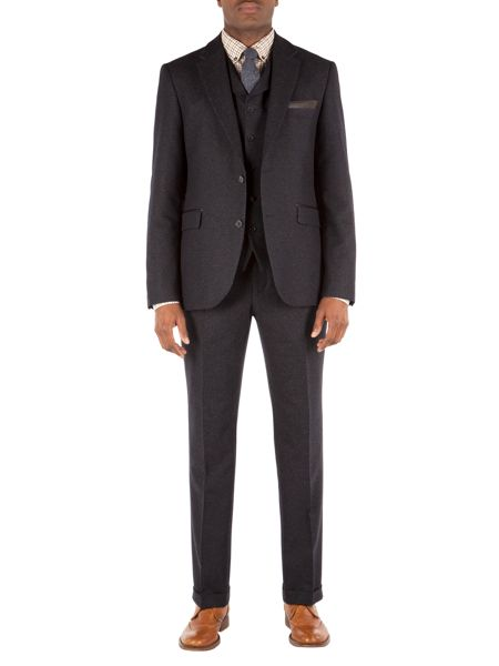 Gibson Donegaltailored Fit Suit Trousers