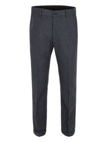 Gibson Donegal Tailored Fit Suit Trousers