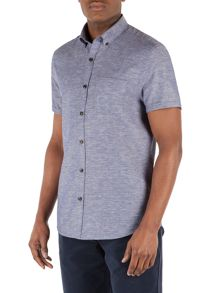 Gibson Spot Tailored Fit Short Sleeve Shirt