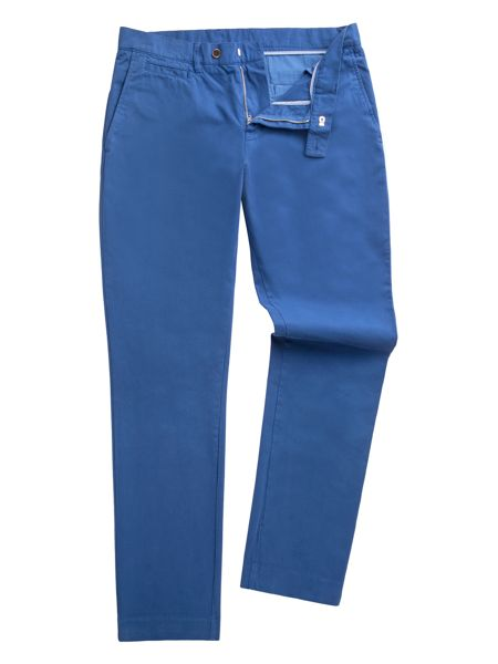 Gibson Slim Fit Casual Chino