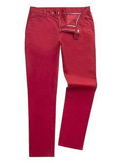 Men's Gibson Slim Fit Casual Chino