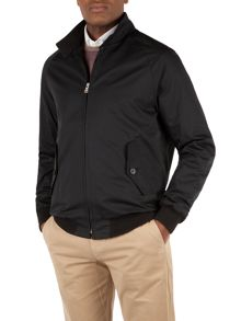 Gibson Formal Full Zip Harrington Jacket