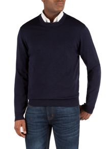 Gibson Merino crew neck sweater