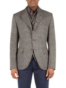 Gibson Grouse herringbone  jacket