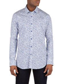 1 like no other Nikko casual shirt