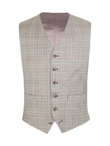 Gibson Grey marriott vest