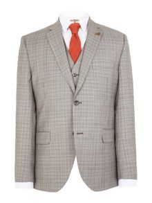 Gibson Grey new marriott jacket
