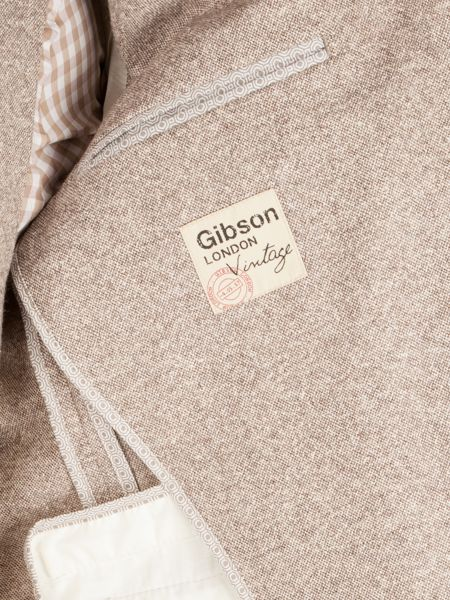Gibson Stone donegal jacket