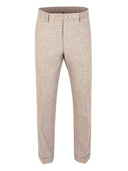 Stone donegal trouser