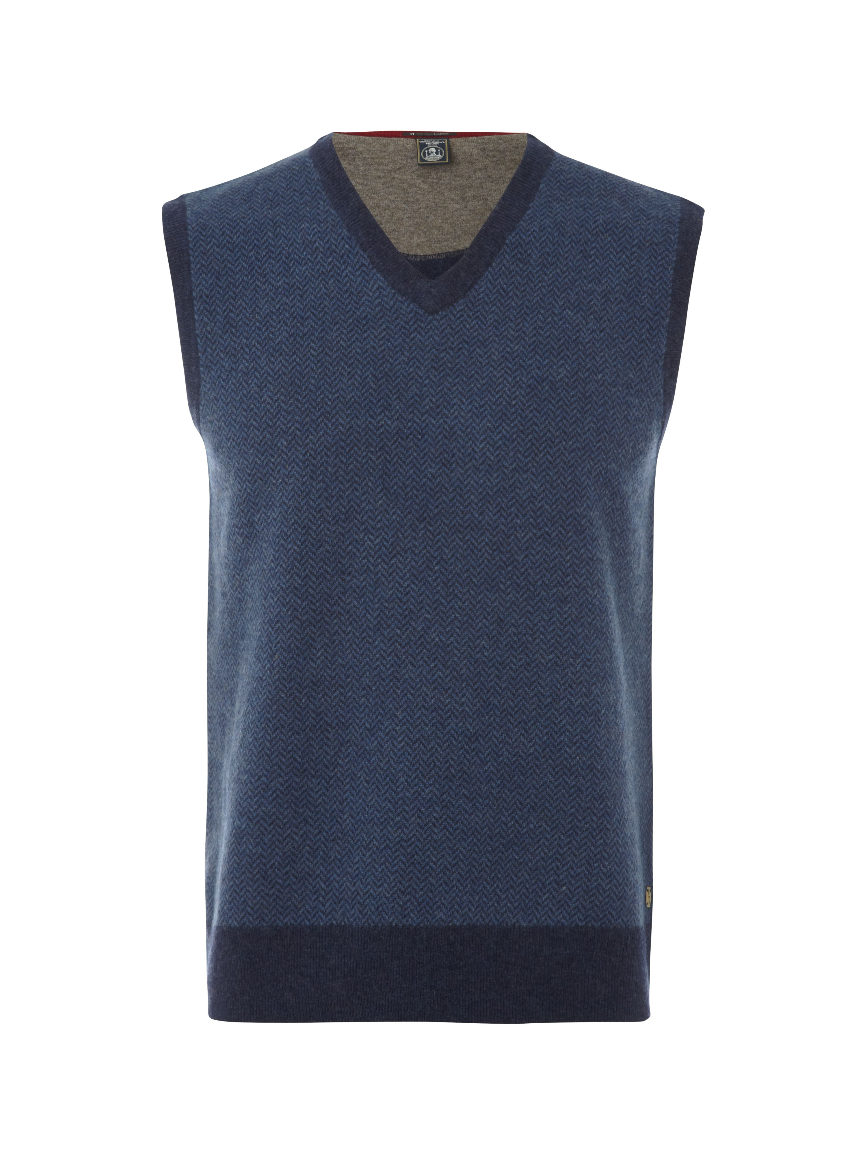 Jerry tank knit