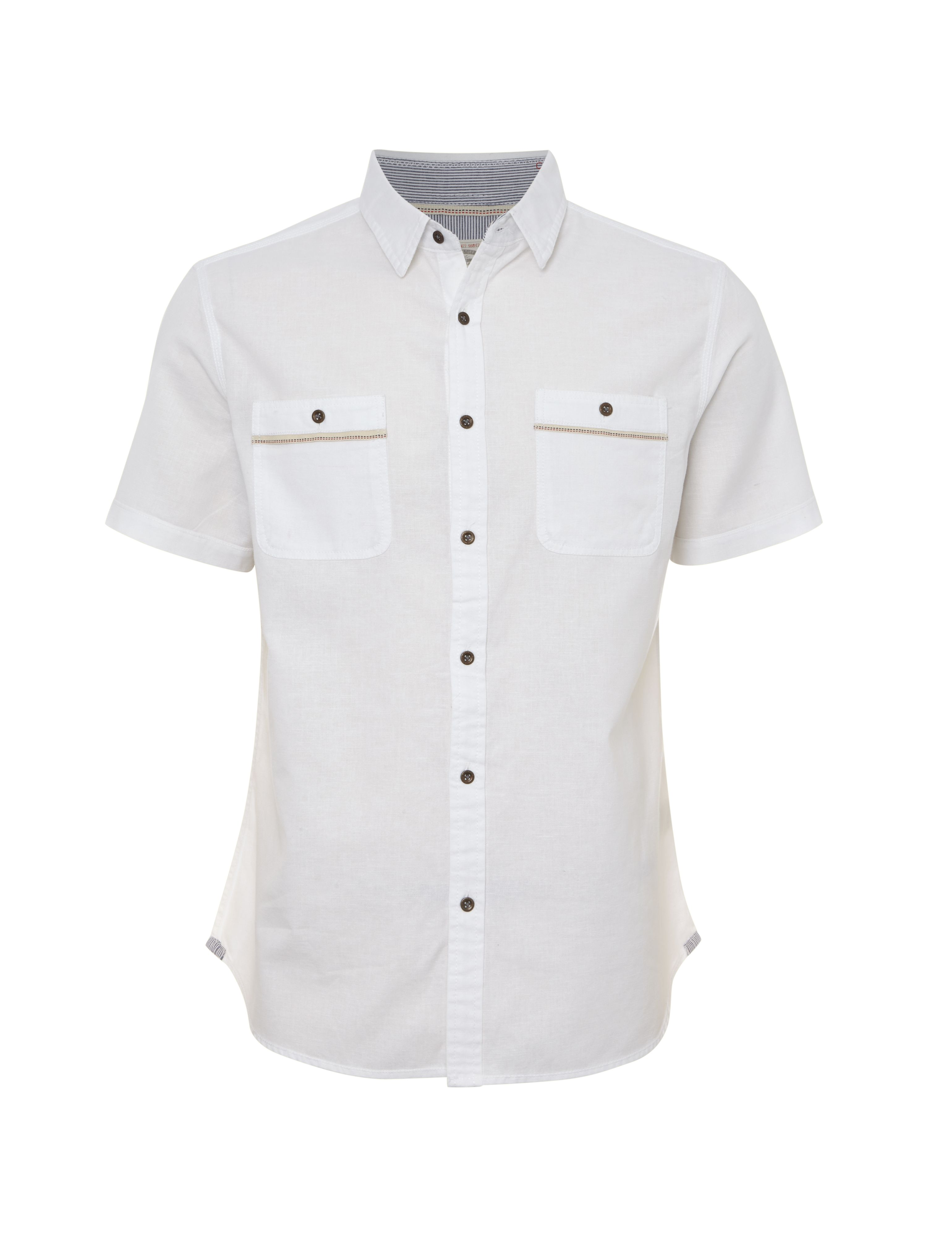 Grimsby short sleeve shirt