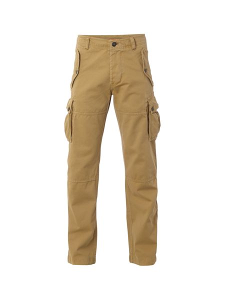White Stuff Casual combat trousers