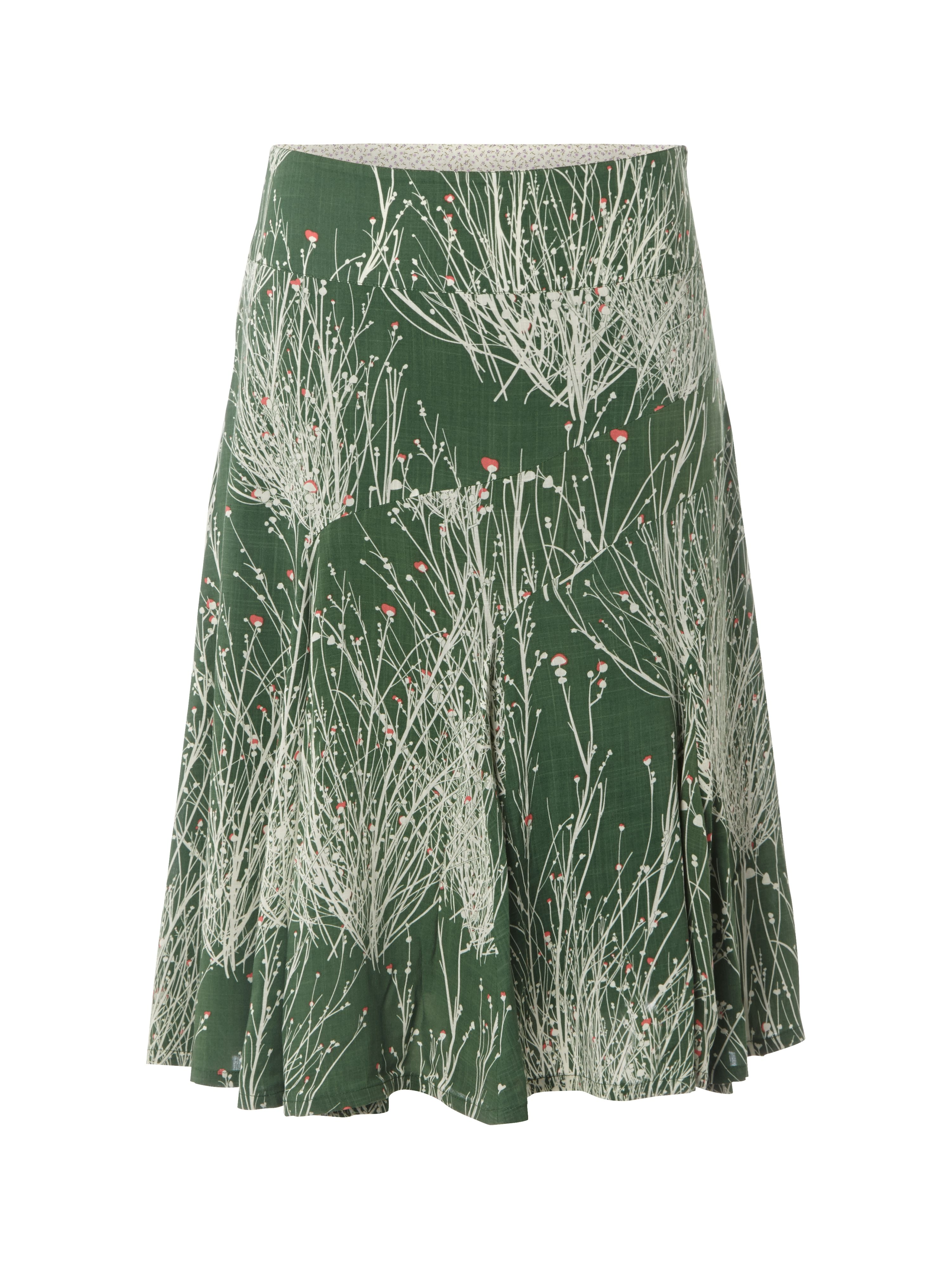 Pretty Grasses Skirt