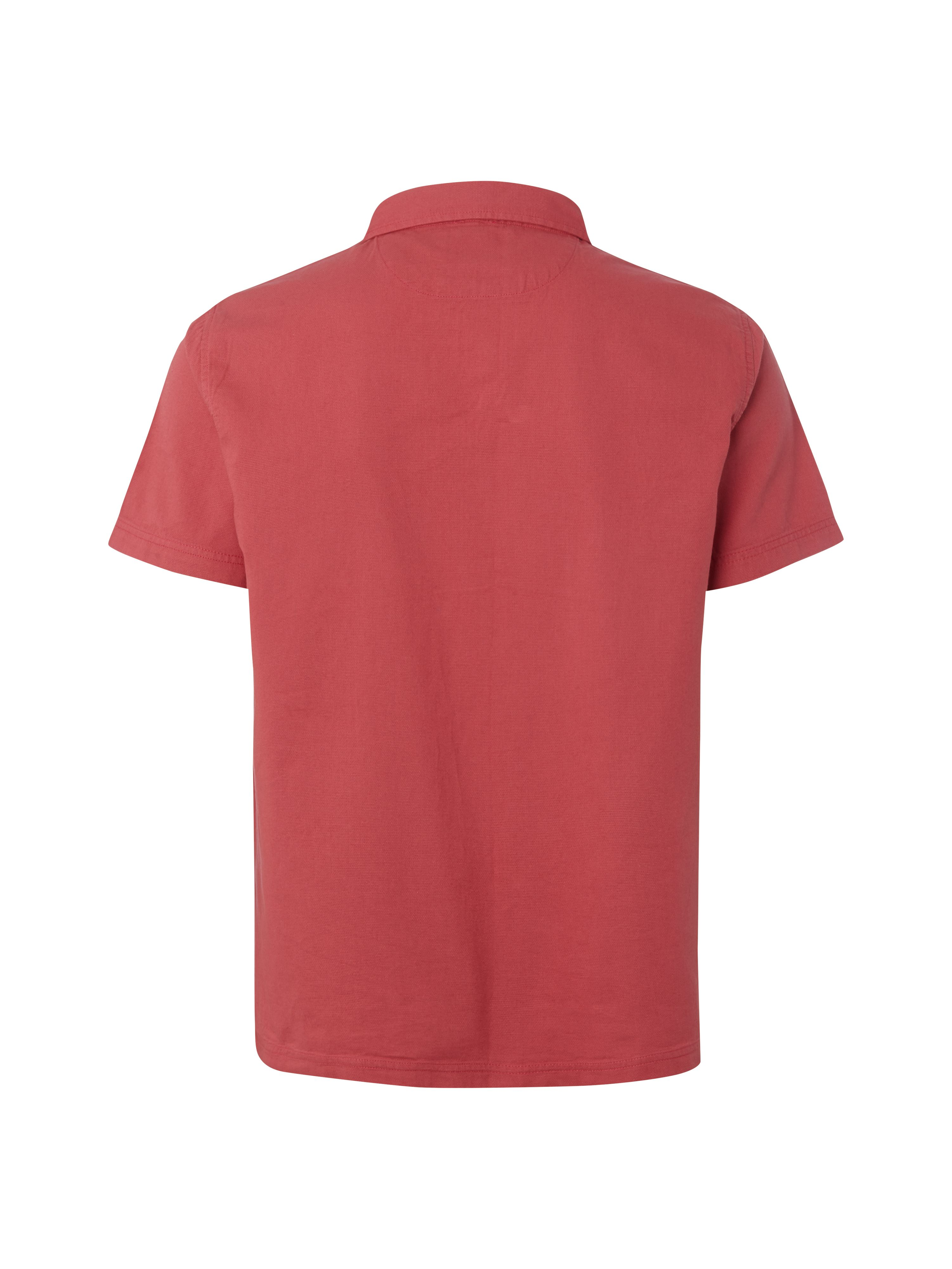 Microtape polo shirt