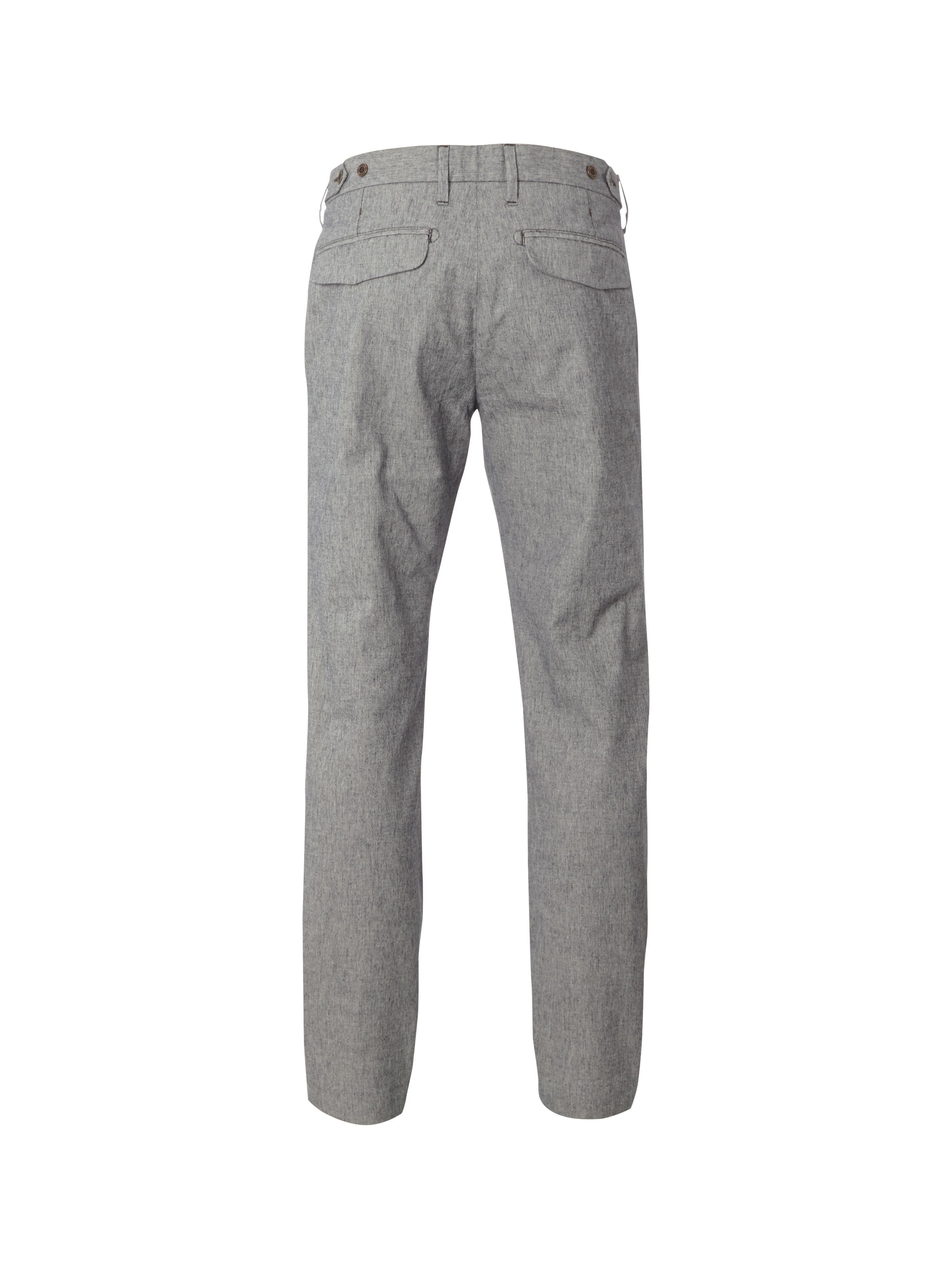 Hampstead trousers