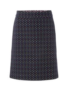Paint By Numbers Skirt