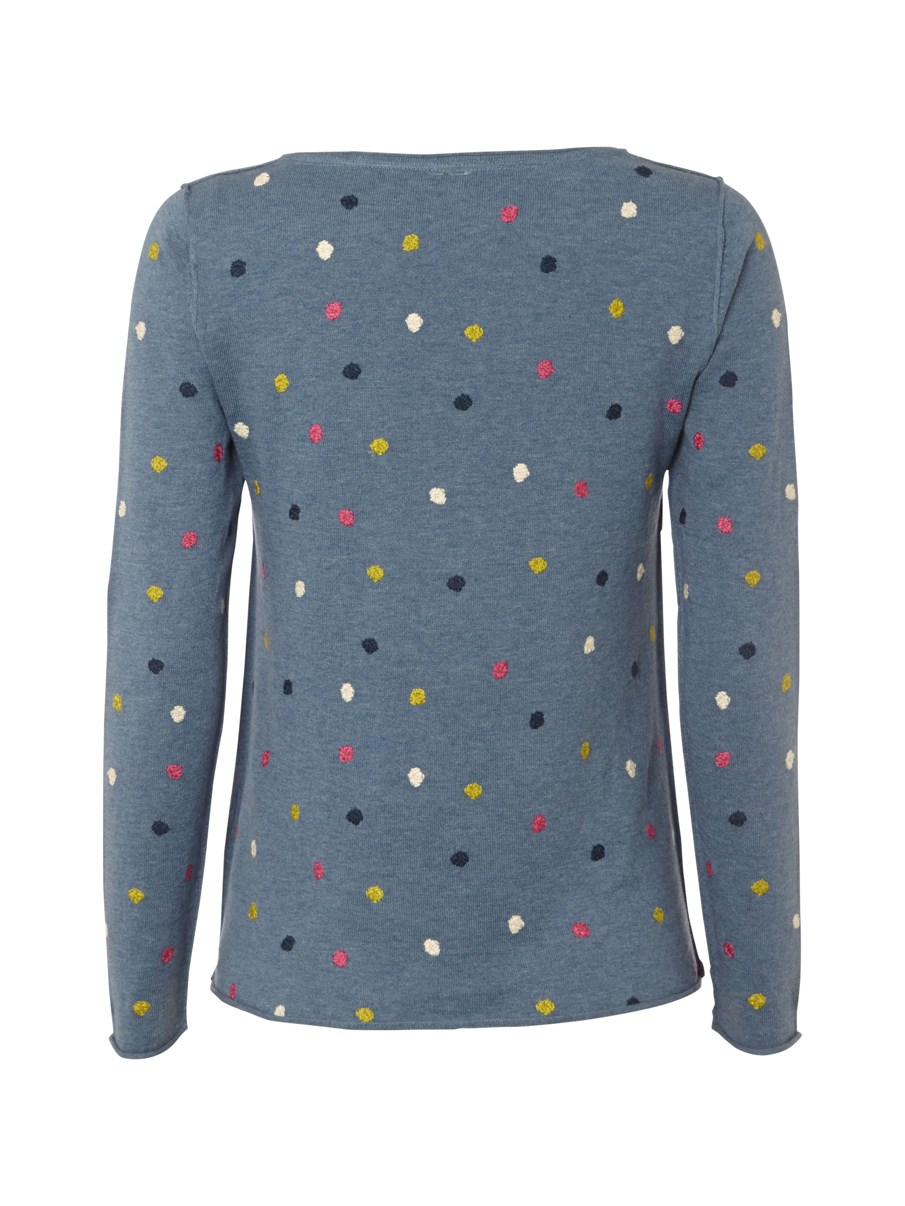 Mad About Spots Jumper