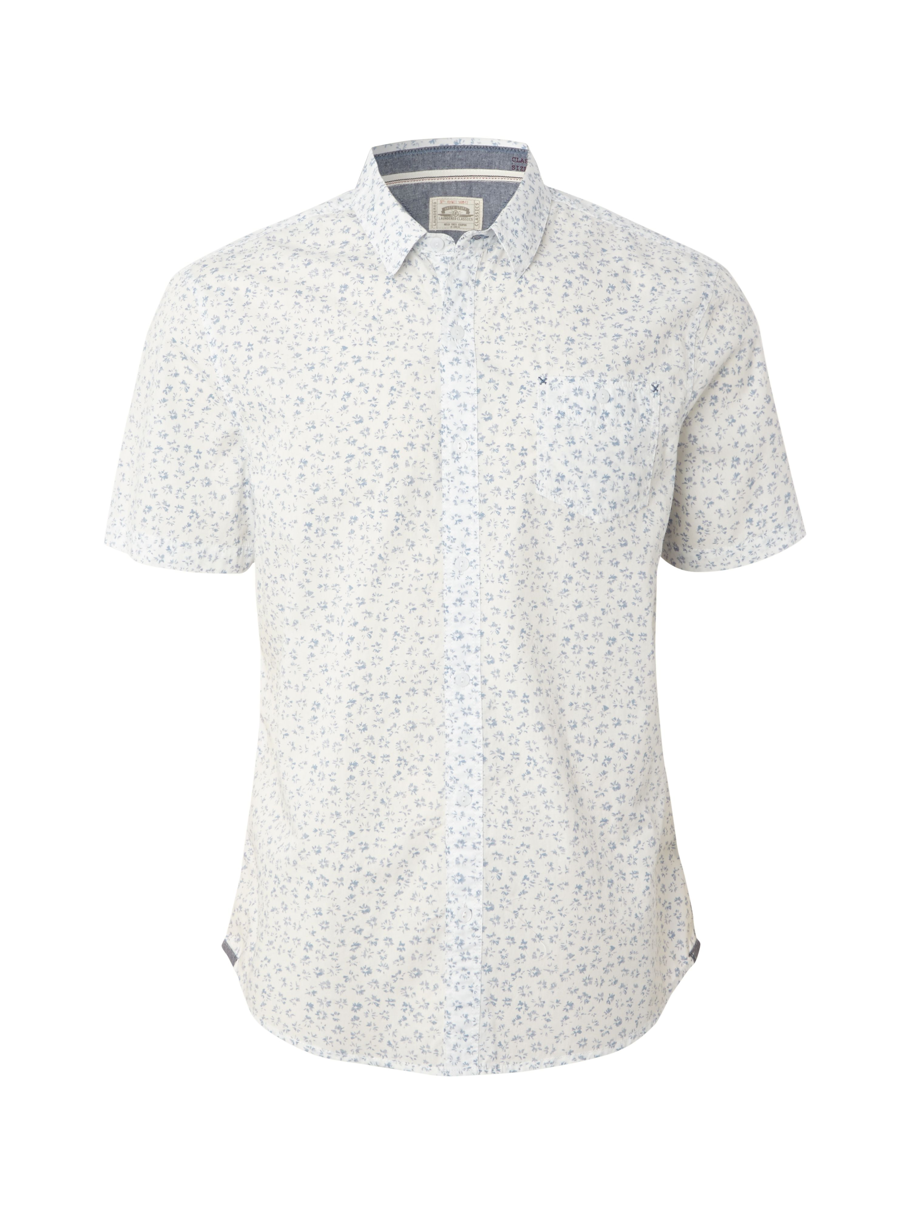 Daventry short sleeve shirt